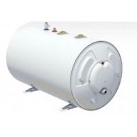NOBEL  Ηλεκτρομπόιλερ  ΔΑΠΕΔΟΥ  80lt Glass Διπλής Ενεργείας 4000 Watt