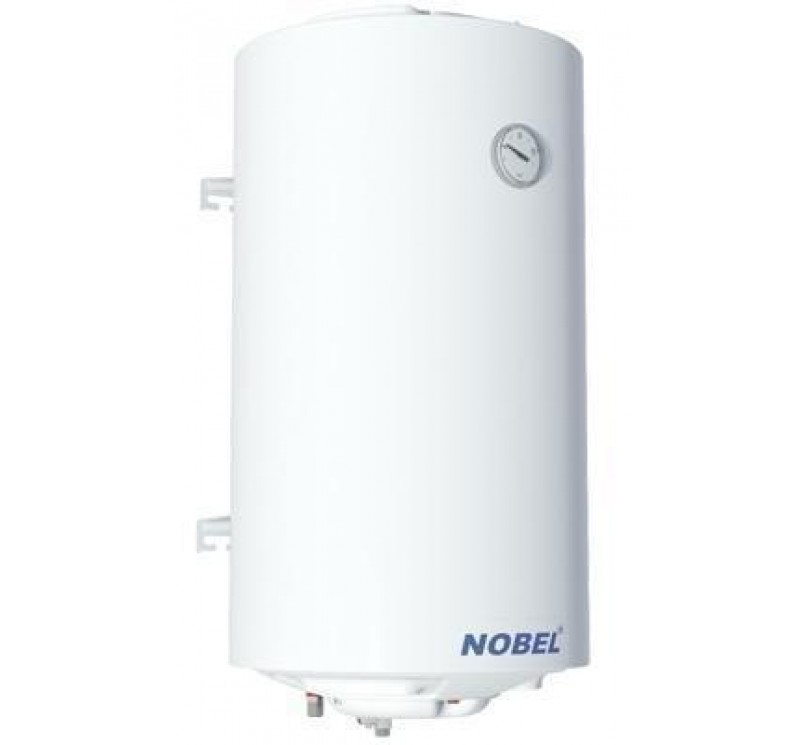 NOBEL Ηλεκτρικός Θερμοσίφωνας ΝΟΒΕL GLASS 80 lt  ΚΑΘΕΤΟΣ ΝΕΟ ΗΡΑΚΛΕΙΟ