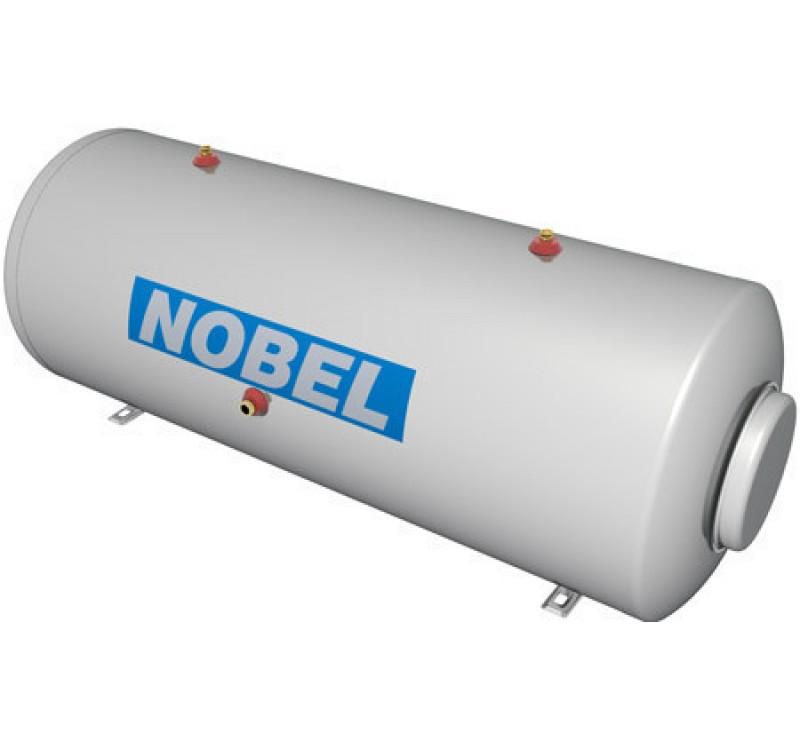 Βαρέλι Ηλιακού Θερμοσίφωνα 160 Litra    Διπλής Ενεργείας  Glass NOBEL