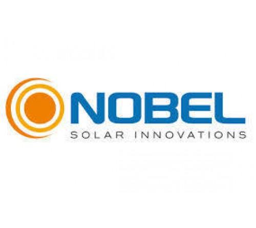 NOBEL Ηλεκτρικός Θερμοσίφωνας ΝΟΒΕL GLASS 60 lt  ΚΑΘΕΤΟΣ  ΝΕΑ ΙΩΝΙΑ