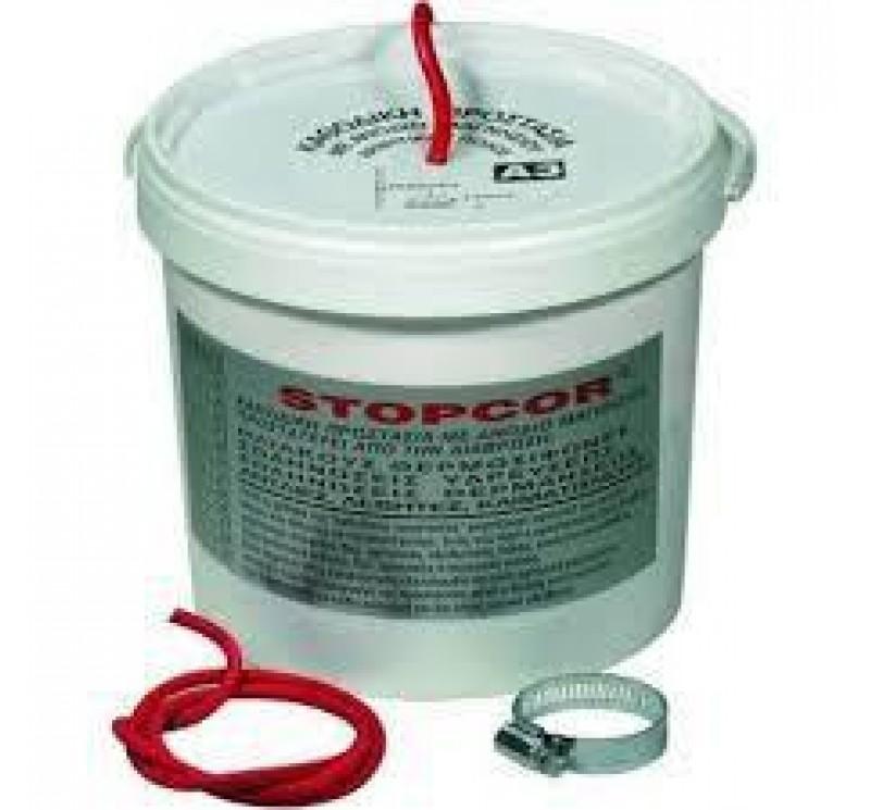 Ανόδιο Μαγνησίου STOPCOR A1
