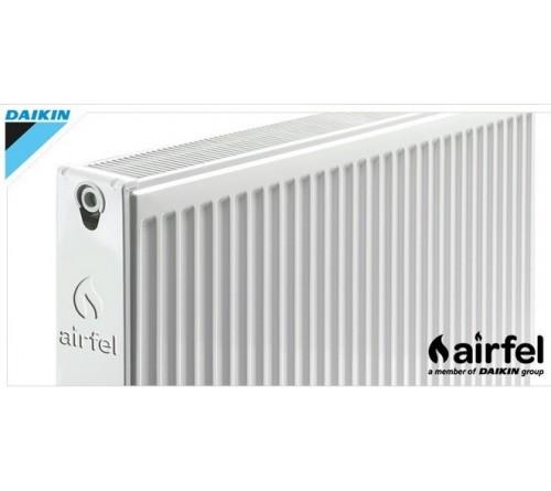 Χαλύβδινο Θερμαντικό  Σώμα PANEL AIRFEL 11-600-400