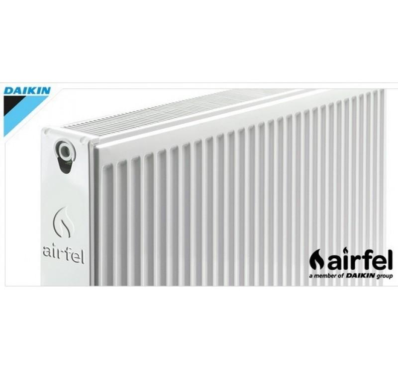 Χαλύβδινο Θερμαντικό  Σώμα PANEL 33-900-600 AIRFEL