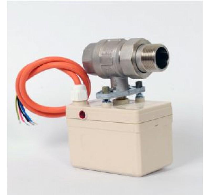 Ηλεκτροβάνα JES 1 '' Δίοδη  με  Κορμό